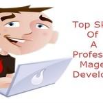Top Skills Of A Professional Magento Developer