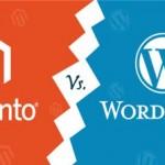 Magento Vs WordPress: Who Wins The Battle For E-store Development