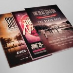 25 Inspirational Flyer Designs