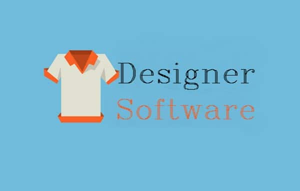 T-Shirt Designer Software