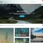 Download Xenon Joomla Template by RocketTheme