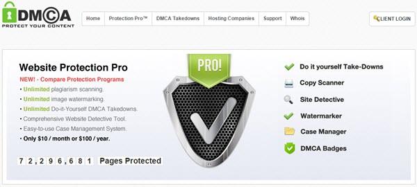 DMCA Pro