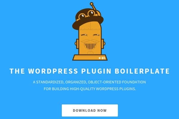 WordPress Plugin Development with Boilerplate