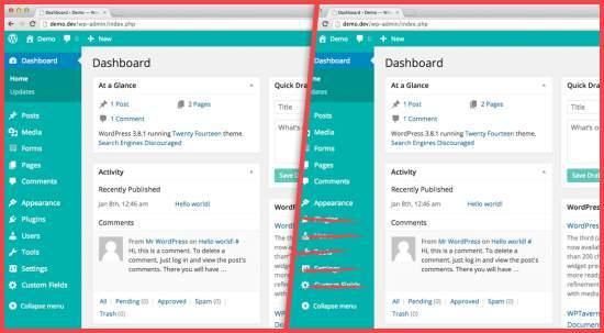 Webmaster User Role WordPress Plugin