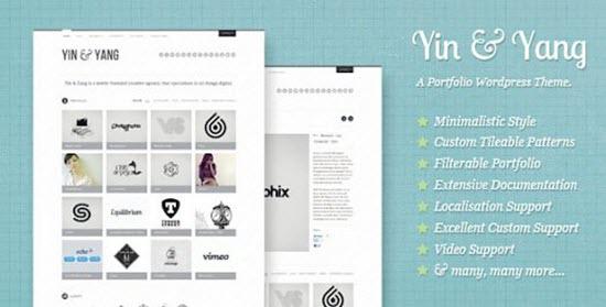 Yin & Yang