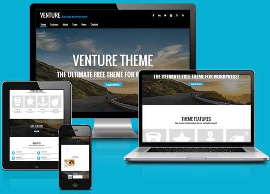 Venture Lite