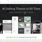 Avada Multi-Purpose Responsive WordPress Theme
