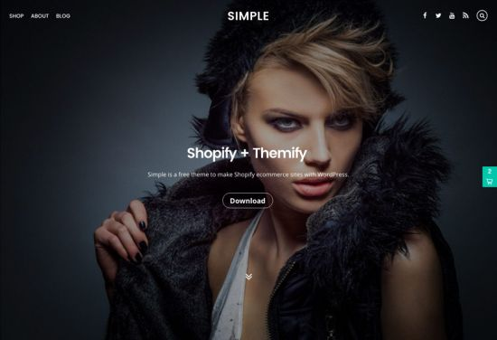 Simple Free WordPress Themes