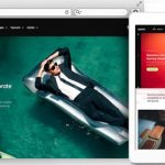 Aurora Business Joomla Template