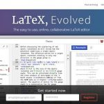 10 Best LaTeX Editors