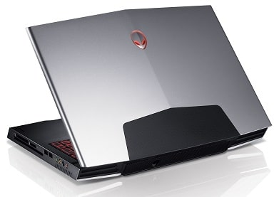 Alienware M17X Notebook