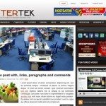 Download Free WordPress Theme Intertek