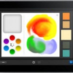 Paint With Your Fingers – 3 Photoshop Apps for iPad