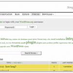 5 Best PHP Forum / Bulletin Board Script