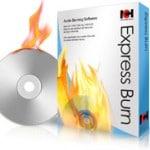 5 Free CD-DVD Burning Software