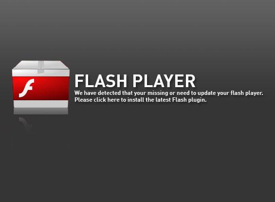Adobe Flash Player Offline installer