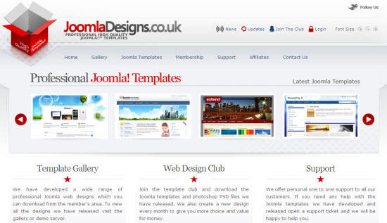 10 Place to Buy Premium Joomla Template theme Template style premium place paid joomla how to free download buy best