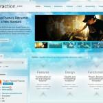 Download Latest Joomla Template Refraction