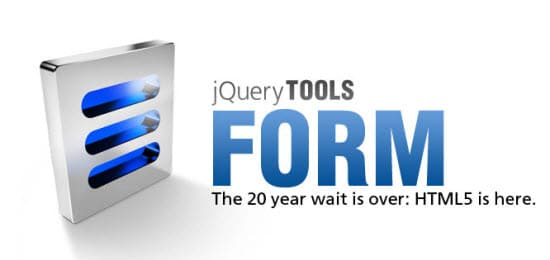 Free jQuery User Interface by jQueryTools  Tutorial tools jquery code jquery free files download code