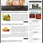 Download Free WordPress Theme Martina