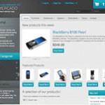 Mercado New Magento Template by Rockettheme
