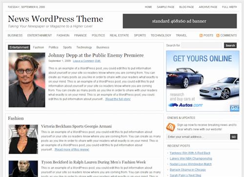 news-StudioPress
