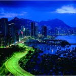 25 Extraordinary Wallpapers of Night City Life