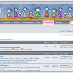 phpbb 150x150 5 Best PHP Forum / Bulletin Board Script