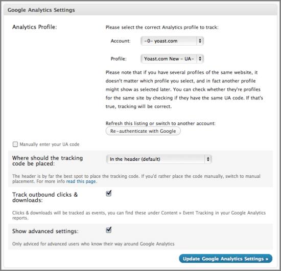 Google Plugins