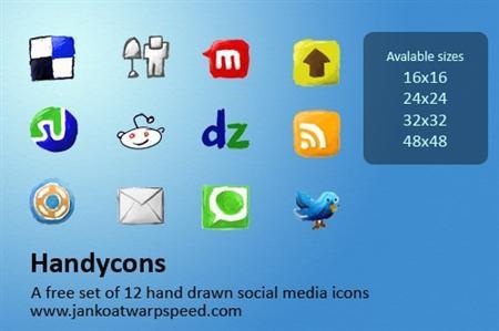 social_icon_set_9