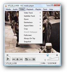 vlc-video-menu