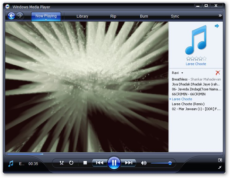 5 Best Free Media Player – Most Popular Media Player Windows Media Player Winamp VLC Player video top Real Player QuickTime popular media player music movies most download Media player free download best