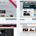 50% off on WPZoom WordPress Themes
