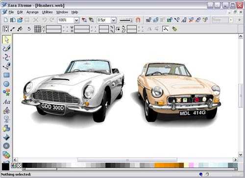 5 Free Graphic Software Use As Photoshop Alternatives